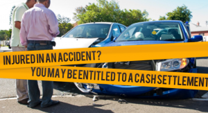 auto accident combs law firm